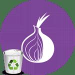 Как удалить Tor Browser с компьютера