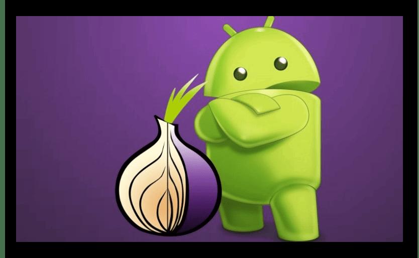 Картинка Tor Browser для Android