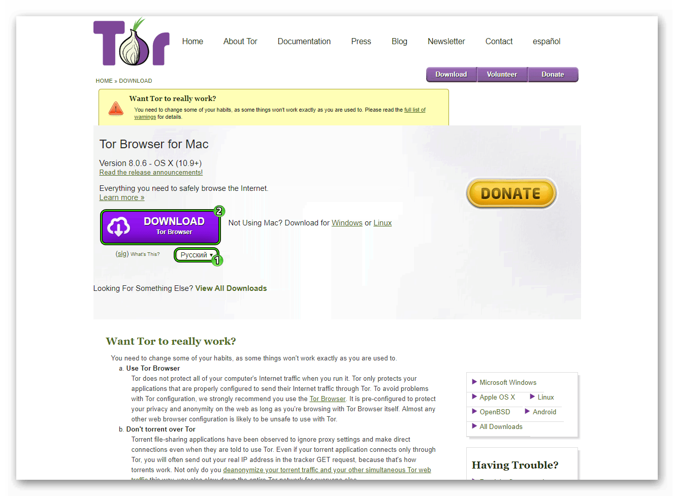 Tor browser mac not working hydra2web гидра онион адрес hydra