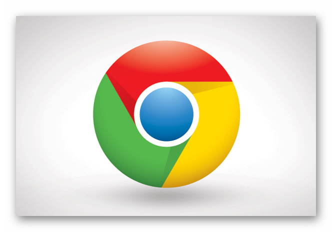 Картинка Google Chrome