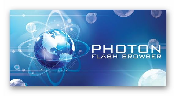 Картинка Photon Browser